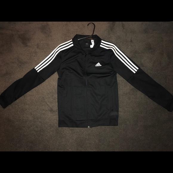4b09ca121d0f1 adidas Jackets & Coats | Tiro Track Jacket | Poshmark